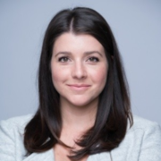 Brooke Simmons, Director of Enterprise Strategy at Outreach's Avatar