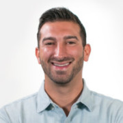Max Altschuler, Vice President of Sales Engagement at Outreach's Avatar