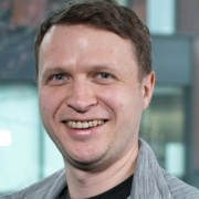 Pavel Dmitriev, Vice President of Data Science at Outreach's Avatar