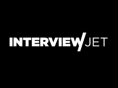 InterviewJet Logo