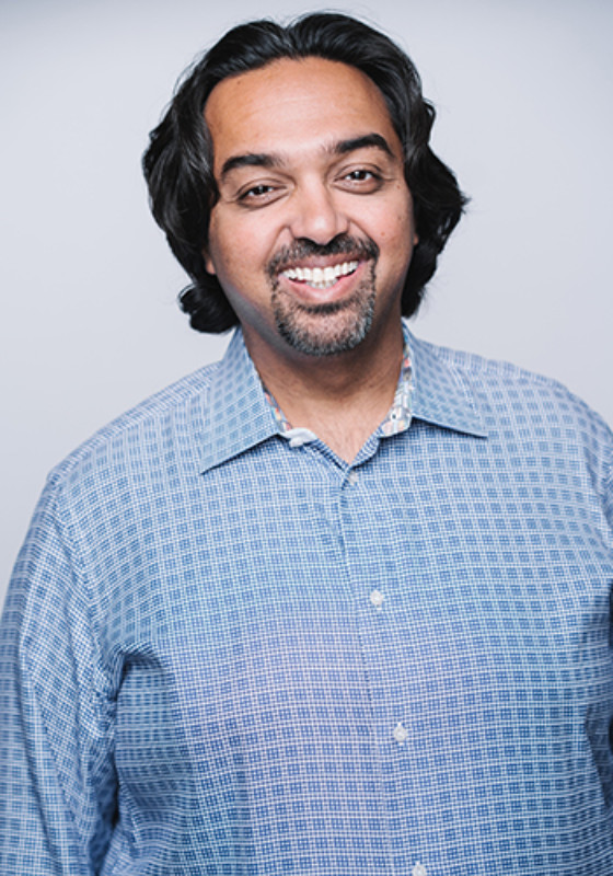 Photo of Rajeev Batra
