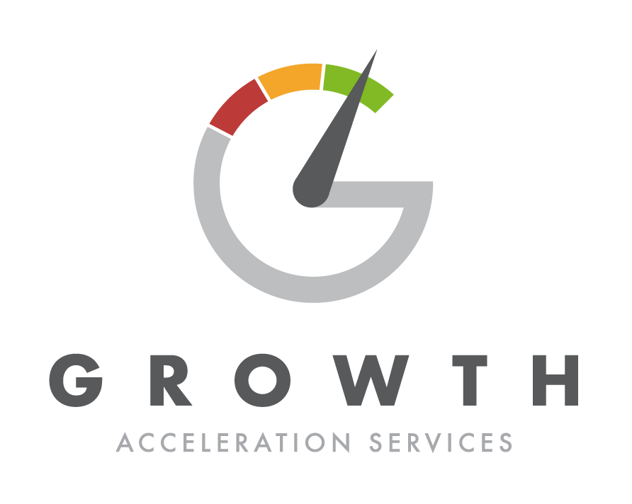 Growth Acceleration Services Logo
