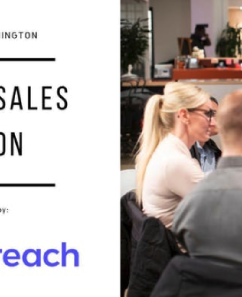Modern Sales Pros - Seattle