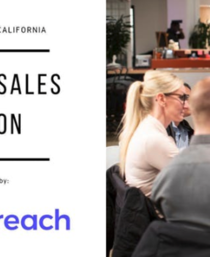 Modern Sales Pros - San Francisco