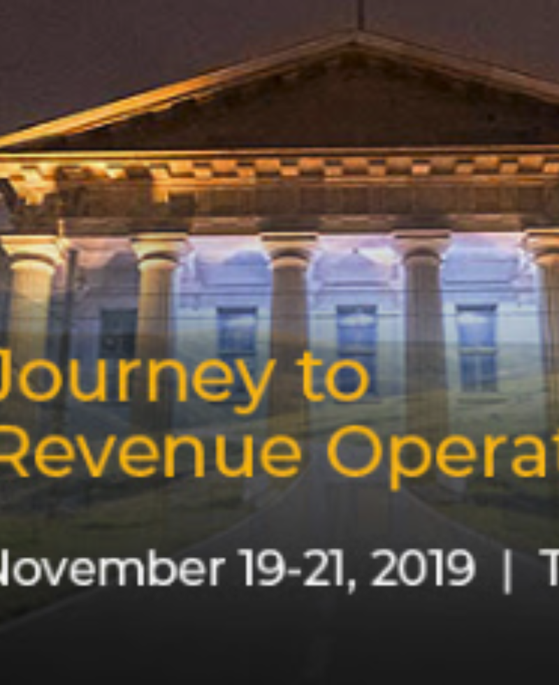 Ops Stars - Journey to Revenue