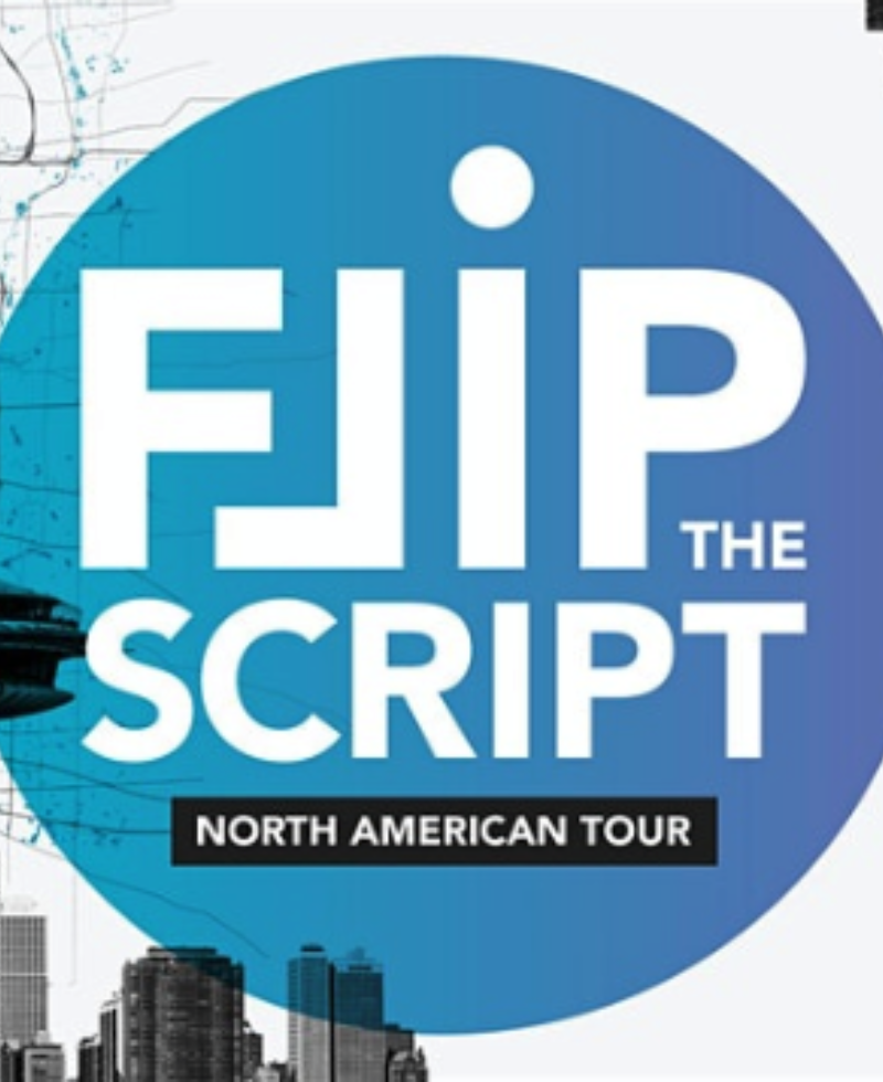 Flip the Script - NYC