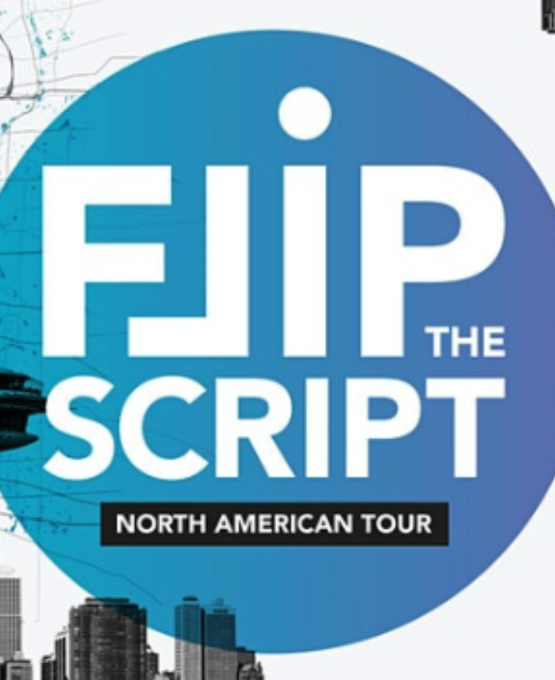 Flip the Script - Chicago
