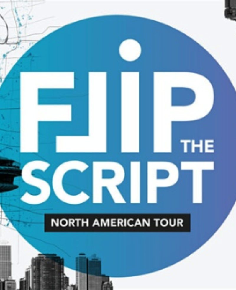 Flip the Script - Atlanta