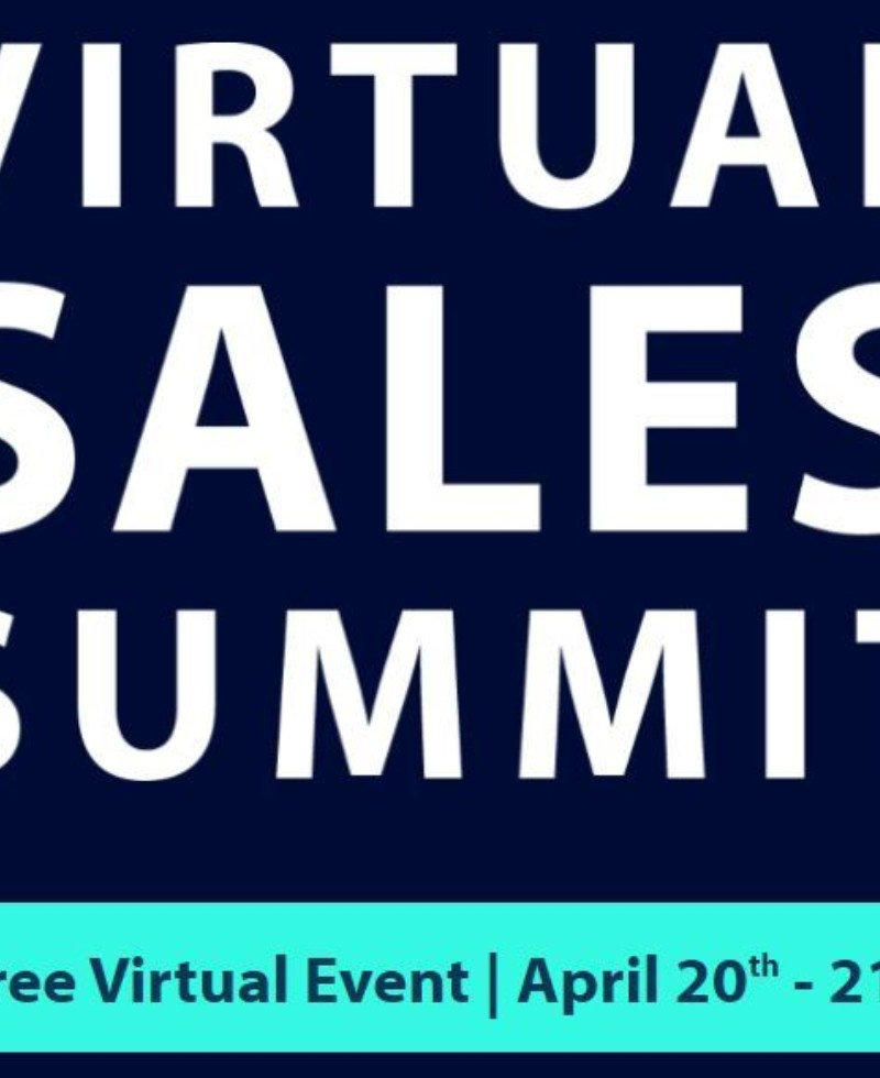 AAISP Virtual Sales Summit