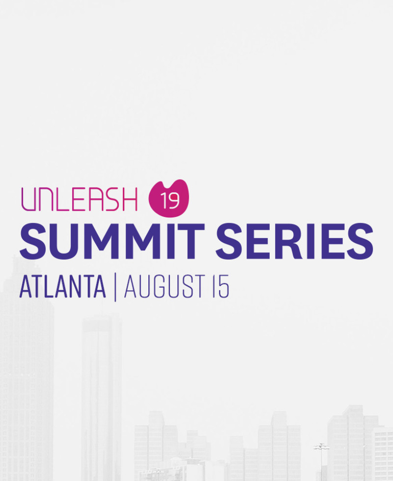 Unleash Summit Series Atlanta