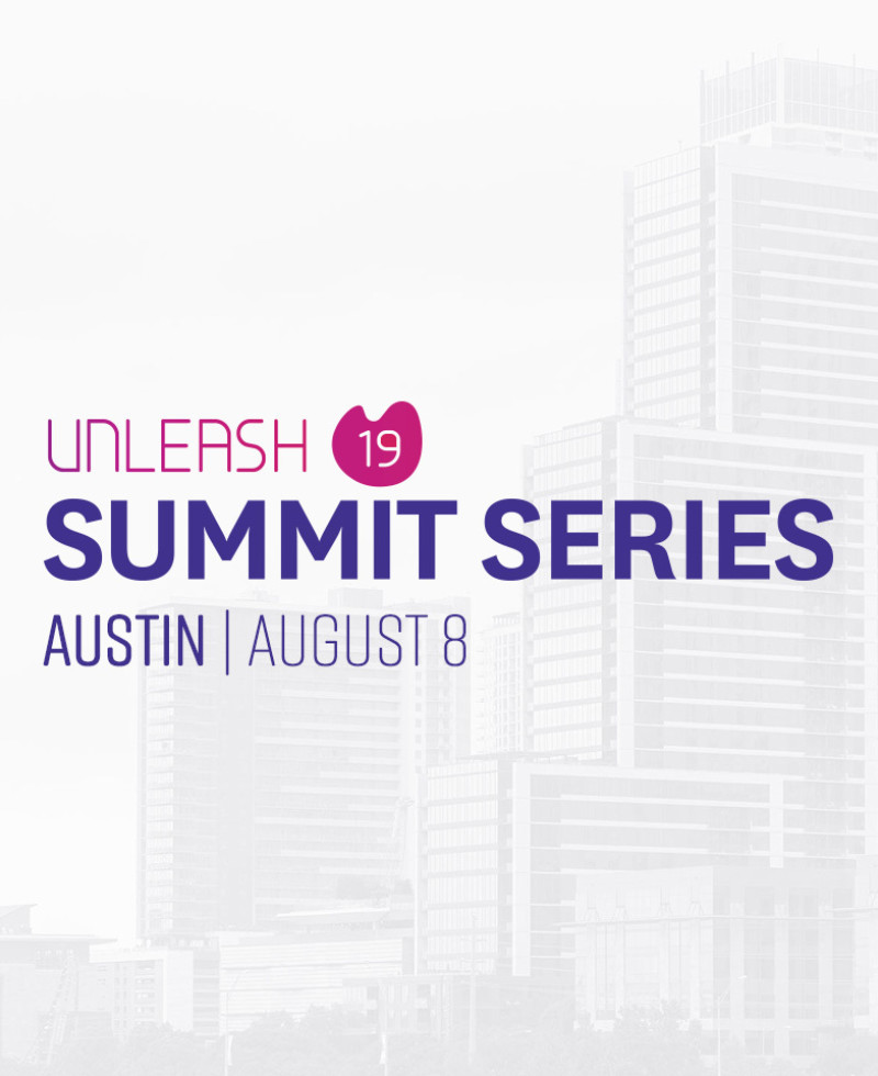 Unleash Summit Series Austin