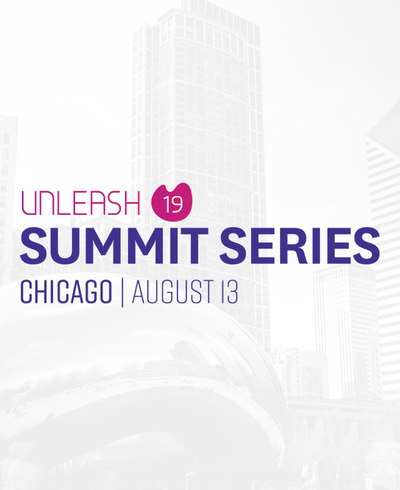 Unleash Summit Series Chicago