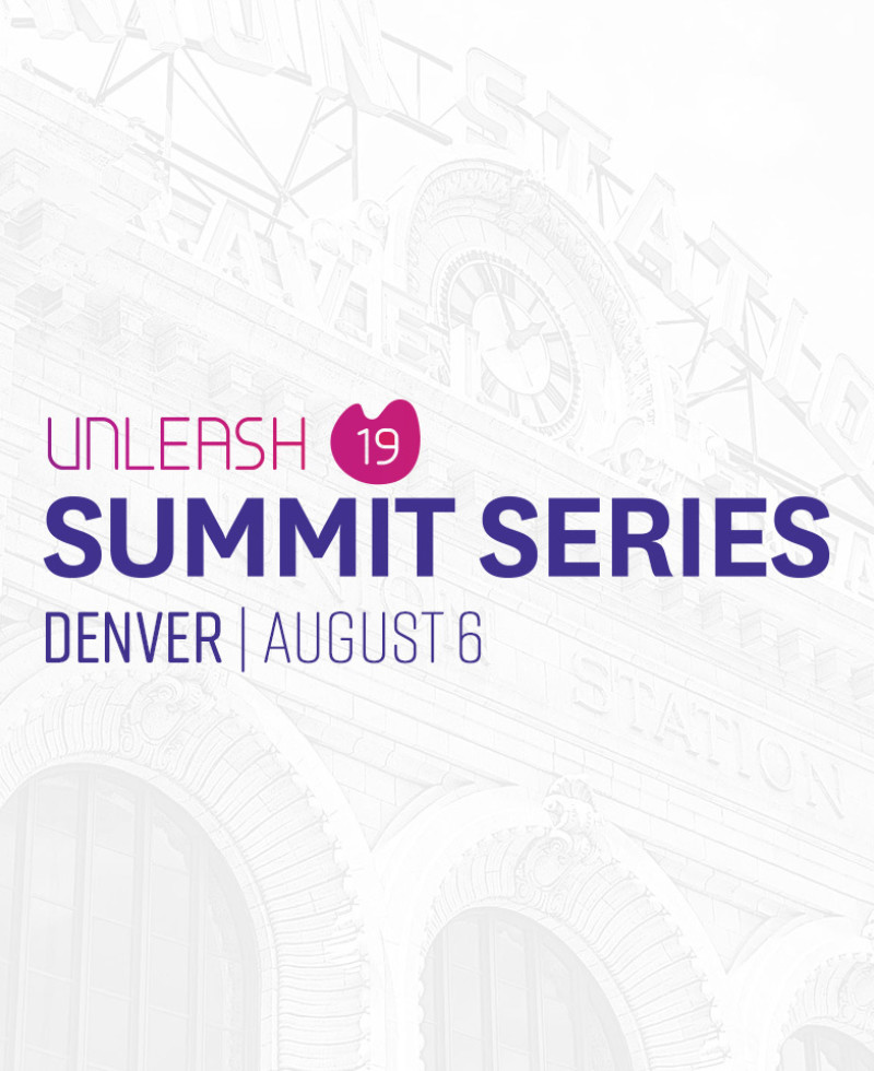 Unleash Summit Series Denver