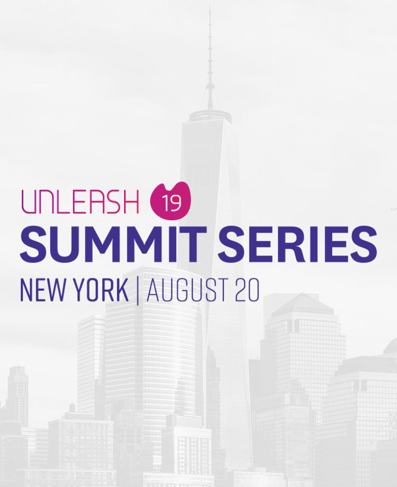 Unleash Summit Series NYC