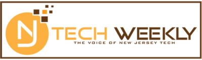 NJ Tech Weekly Logo