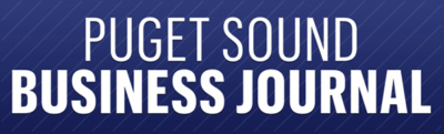 Puget Sound Businesss Journal Logo