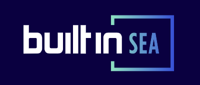 Built in Seattle Logo