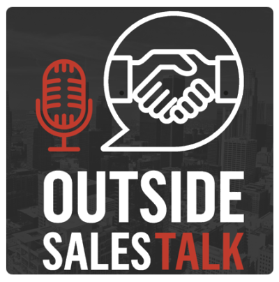 Outside Sales Talk Logo