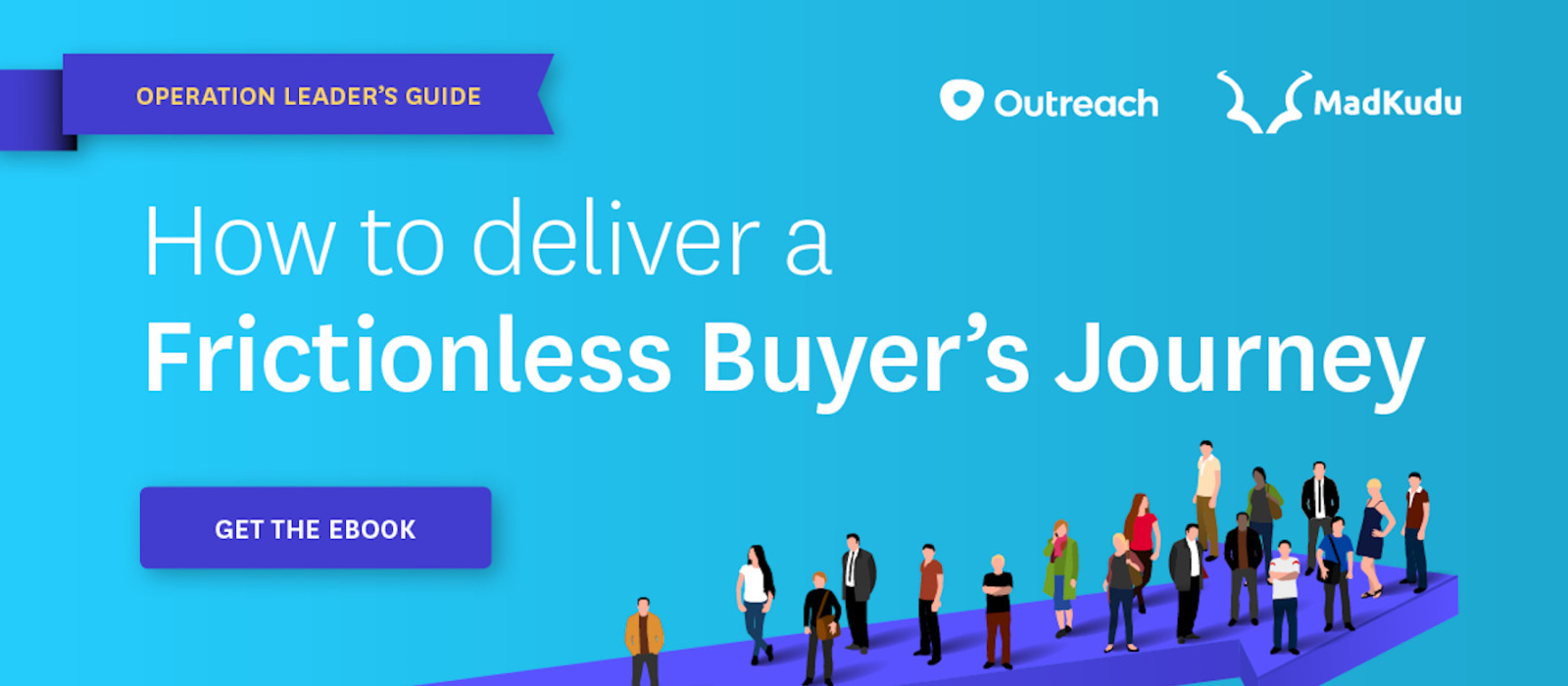 How to Deliver a Frictionless Buyer's Journey