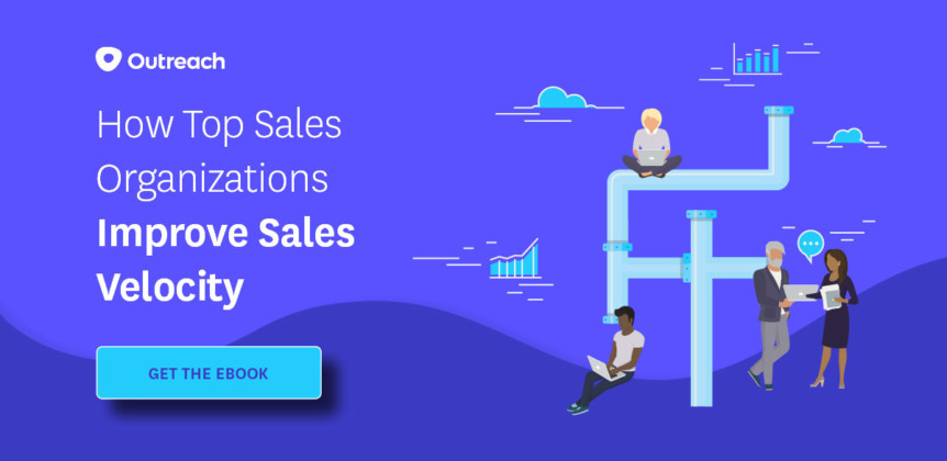 How Top Sales Organizations Improve Sales Velocity