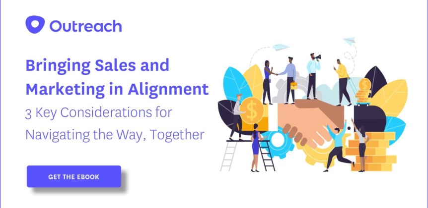 Bringing Sales and Marketing in Alignment