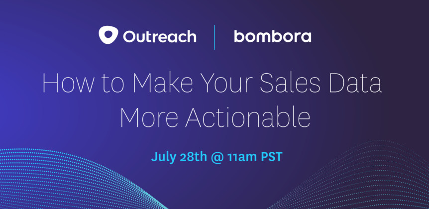 How to Make Your Sales Data More Actionable