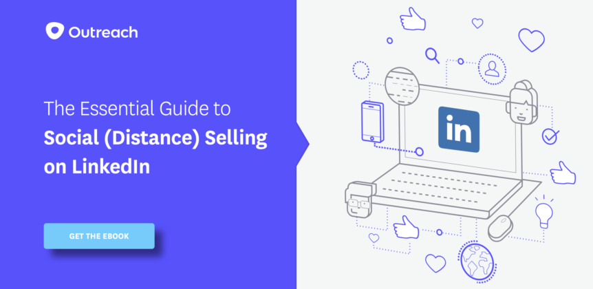 The Essential Guide to Social (Distance) Selling on LinkedIn