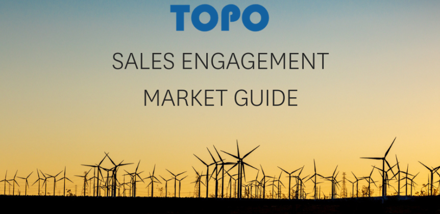 TOPO Sales Engagement Market Guide