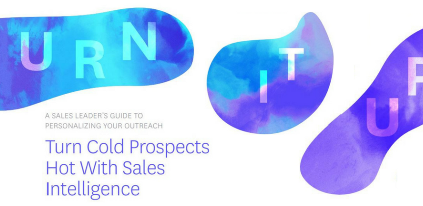 The Sales Leader's Prospecting Guide