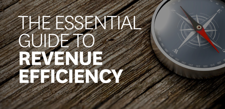 The Essential Guide to Revenue Efficiency