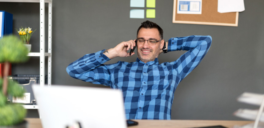 This Webinar on Cold Calling Will Put a Smile on Your Prospect's Face