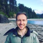 Gordon Hempton, CTO and Co-Founder's Avatar
