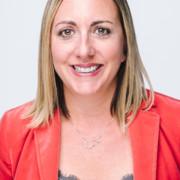 Katie Doyle, Vice President of Marketing's Avatar
