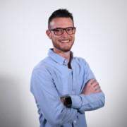 Mark Kosoglow, Vice President of Sales's Avatar