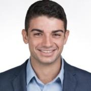 Sam Silverman, Sales Development Representative, Wolf of Wall Street's Avatar