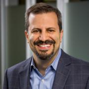 Todd Caponi, author, speaker, trainer, consultant, and Managing Director at VentureSCALE's Avatar