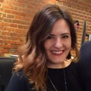 Kate Batt, Account Executive at Pendo's Avatar