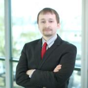 Vas Blagodarskiy, Outreach Sales Development Representative, Innovator, Illuminator's Avatar