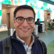 Bobby Narang, Co-Founder and SVP of Opensense's Avatar