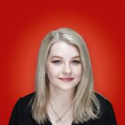 Alexa Drake, Content Marketing Associate at G2's Avatar