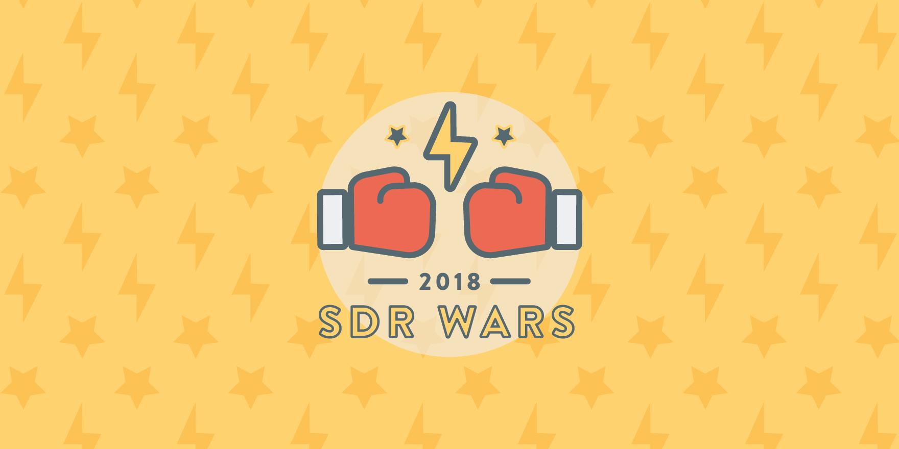 Sdrwars Graphic