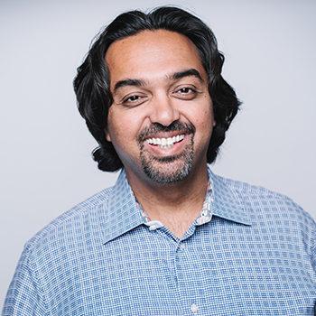 Photo of Rajeev Batra