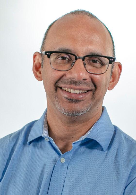 Photo of Amritansh Raghav