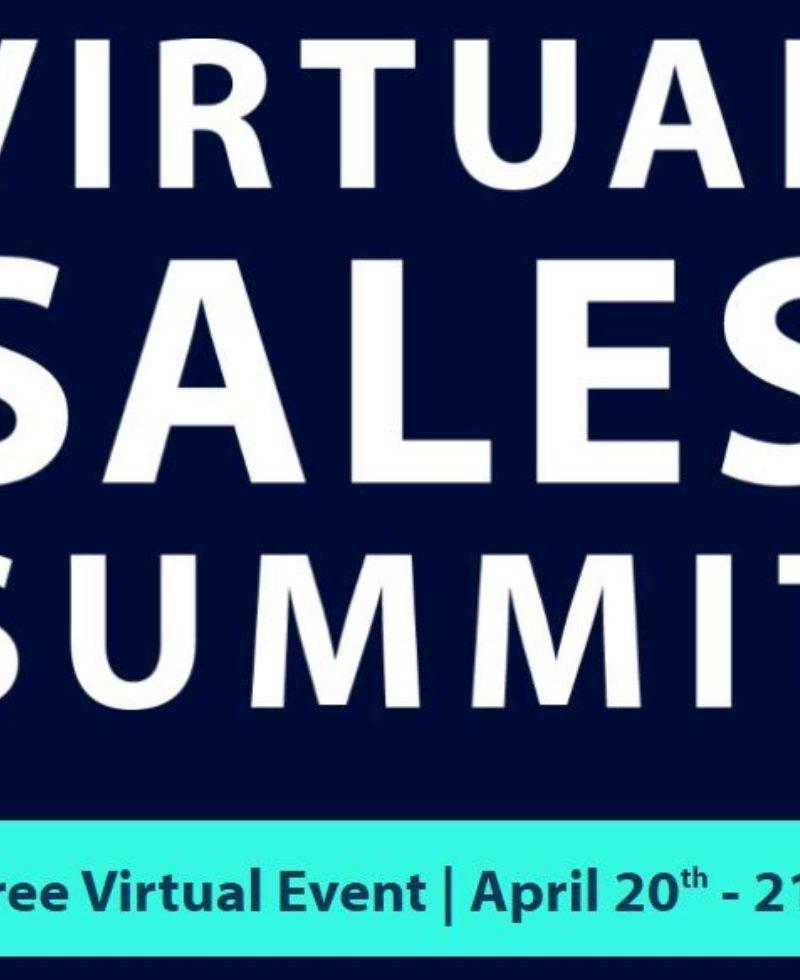 AAISP Virtual Sales Summit