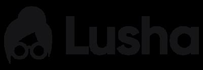 Lusha Logo
