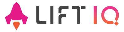 LiftIQ Logo