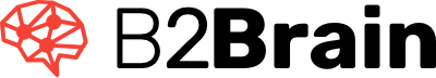 B2Brain Logo