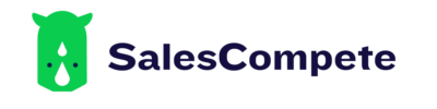 SalesCompete Logo