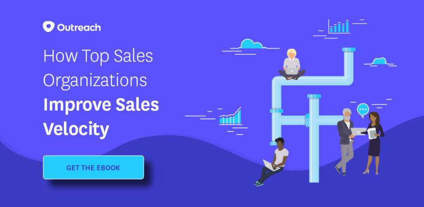 How Top Sales Organizations Improve Sales Velocity