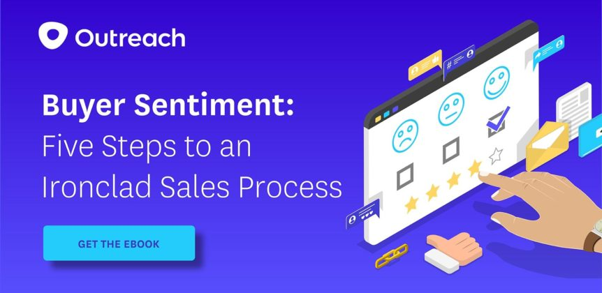 Buyer Sentiment: 5 Tips for an Ironclad Sales Process